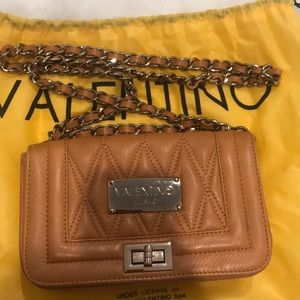 Large Valentino Flap Bag